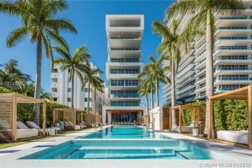 Home for Sale at 3651 Collins Avenue, Miami Beach FL 33140