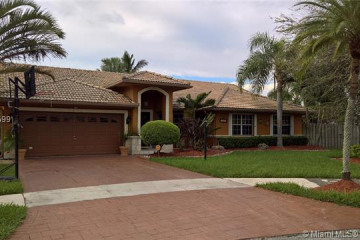 Home for Sale at 15337 SW 138th Ter, Miami FL 33196
