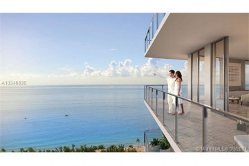 Home for Sale at 4111 S Ocean Dr #2205, Hollywood FL 33019