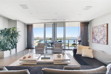 Home for Sale at 1100 Biscayne Blvd #2202, Miami FL 33132