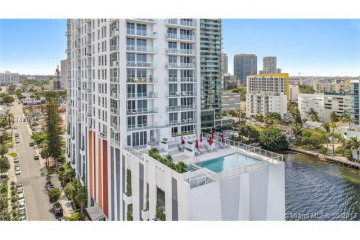 Home for Rent at 601 NE 27th St #805, Miami FL 33137