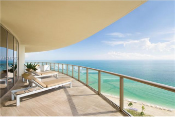 Home for Sale at 9703 Collins Avenue #1600-C, Bal Harbour FL 33154