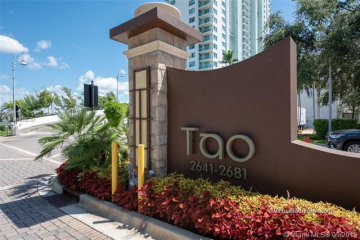 Home for Sale at 2681 N Flamingo Rd #2605S, Sunrise FL 33323