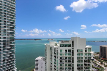 Home for Sale at 1300 Brickell Bay Dr #3102, Miami FL 33131