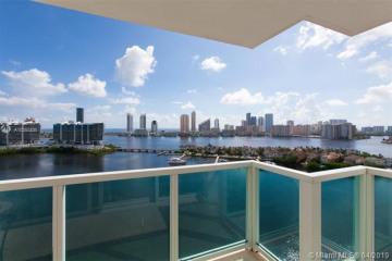 Home for Sale at 3201 NE 183 St #1708, Aventura FL 33160