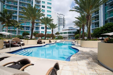 Home for Sale at 253 NE 2nd St #1008, Miami FL 33132