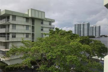 Home for Sale at 16558 NE 26th Ave #4H, North Miami Beach FL 33160