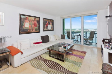 Home for Rent at 90 Alton Rd #2906, Miami Beach FL 33139