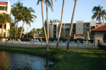 Home for Rent at 1605 S Us Highway 1 #B201, Jupiter FL 33477