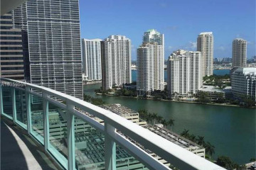 Home for Rent at 950 Brickell Bay Dr #2410, Miami FL 33131