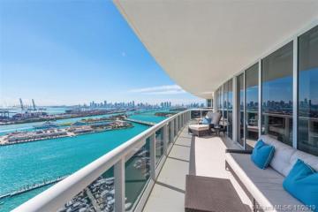 Home for Sale at 400 Alton Rd #2804, Miami Beach FL 33139