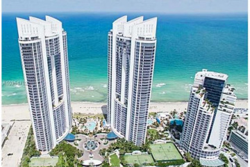 Home for Rent at 18201 Collins Ave #5104, Sunny Isles Beach FL 33160