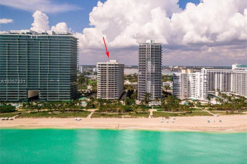 Home for Sale at 10205 Collins Ave #501, Bal Harbour FL 33154