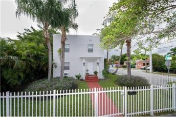 Home for Sale at 7028 NE 5th Ave, Miami FL 33138