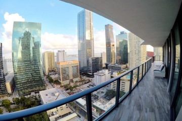 Home for Sale at 1300 S Miami Ave #2205, Miami FL 33131