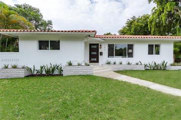 Home for Sale at 102 NE 91st St, Miami Shores FL 33138
