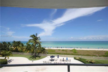Home for Rent at 5151 Collins Av #532, Miami Beach FL 33140