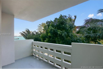 Home for Rent at 1500 Bay Rd #N-341, Miami Beach FL 33139