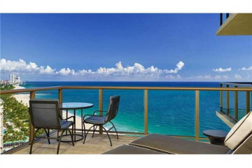 Home for Rent at 9703 Collins Ave #1205, Bal Harbour FL 33154