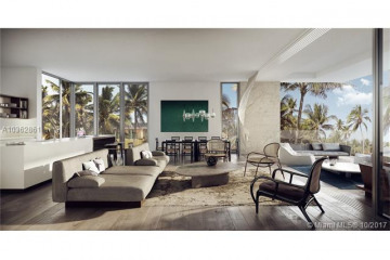 Home for Sale at 311 Meridian Avenue #PH03-PH04, Miami Beach FL 33139
