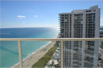 Home for Rent at 16699 Collins Ave #2510, Sunny Isles Beach FL 33160