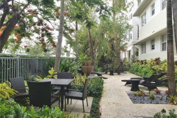 Home for Rent at 1340 Drexel Ave #302, Miami Beach FL 33139