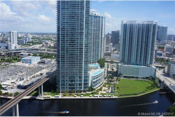 Home for Rent at 88 SW 7 St #2711, Miami FL 33130