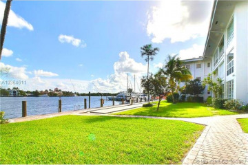 Home for Sale at 2727 Yacht Club Blvd #3D, Fort Lauderdale FL 33304