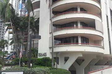 Home for Sale at 15645 Collins Av #701, Sunny Isles Beach FL 33160