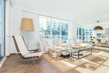 Home for Sale at 3801 Collins Ave #601, Miami Beach FL 33140