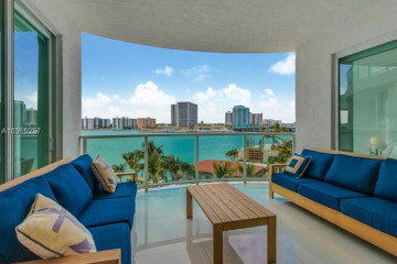 Home for Rent at 1910 Bay Dr #PH 2, Miami Beach FL 33141