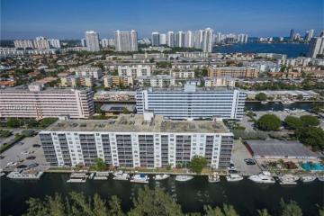 Home for Sale at 3660 NE 166th St #805, North Miami Beach FL 33160