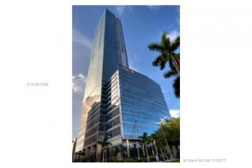 Home for Rent at 1435 Brickell Ave #3110, Miami FL 33131