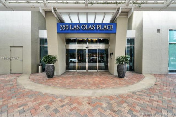 Home for Sale at 350 SE 2nd St #2540, Fort Lauderdale FL 33301