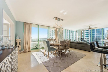 Home for Sale at 3350 SW 27 Ave #1002, Miami FL 33133