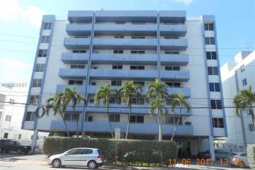 Home for Sale at 1658 Bay Rd #301, Miami Beach FL 33139