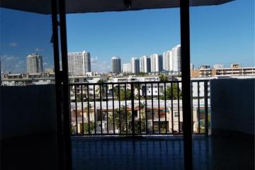Home for Sale at 3703 NE 166th St #604, Miami FL 33160