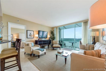 Home for Sale at 3350 SW 27 Av #1905, Miami FL 33133