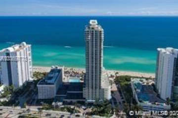 Home for Sale at 16699 Collins Ave #1207, Sunny Isles Beach FL 33160
