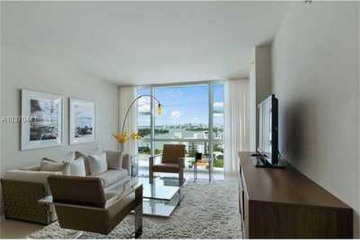 Home for Rent at 6801 Collins Ave #1413, Miami Beach FL 33141