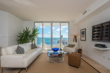 Home for Sale at 848 Brickell Key Dr #2703, Miami FL 33131