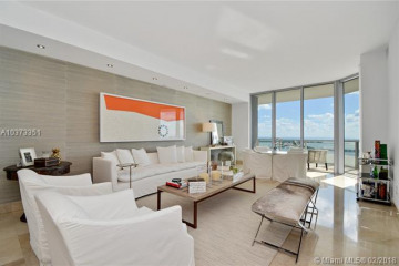 Home for Sale at 1300 Brickell Bay Dr #PH4001, Miami FL 33131