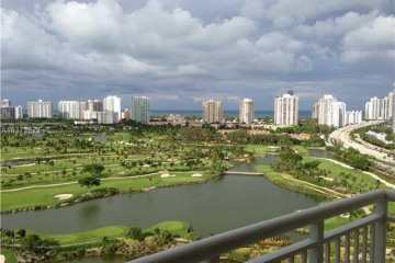 Home for Sale at 19501 Country Club Dr #1603, Aventura FL 33180