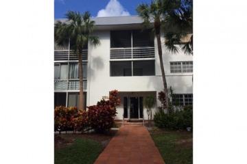 Home for Sale at 251 Galen Dr #215-E, Key Biscayne FL 33149