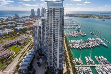 Home for Sale at 400 Alton Rd #LPH3601, Miami Beach FL 33139