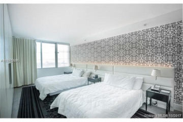 Home for Rent at 1100 West Ave #511, Miami Beach FL 33139
