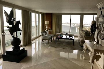 Home for Rent at 1717 N Bayshore Dr #A-3434, Miami FL 33132