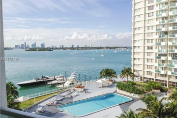 Home for Rent at 1100 West Ave #517, Miami Beach FL 33139