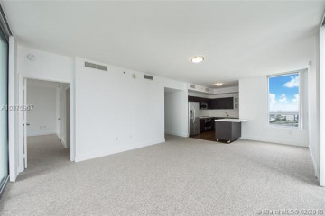Home for Rent at 90 SW 3rd St #2004, Miami FL 33130
