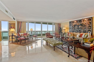 Home for Sale at 1643 Brickell Ave #2904, Miami FL 33129
